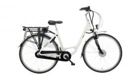 E-bike - afhalen weekenddag 1