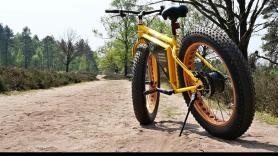 Stormbike huren 1