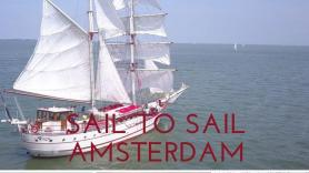 Sail to SAIL AMSTERDAM 1