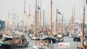 Sail to SAIL AMSTERDAM 2