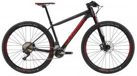 Cannondale Mountainbike Fsi Carbon 3 Maat M 1