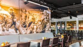 22-11-2019 Diner in Brasserie de Ruif  1