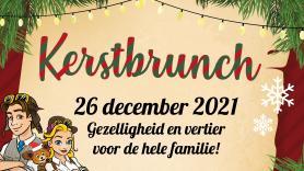 Kerstbrunch 2e Kerstdag 1