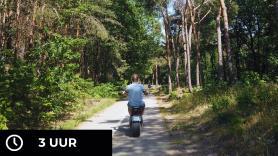 E-chopper tour - 3 uur - Maashof 1