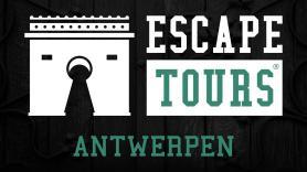 Escape Tour Antwerpen 1