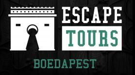 Escape Tour Boedapest 1
