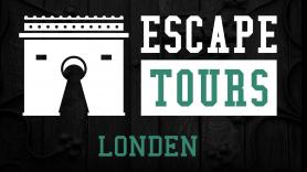 Escape Tour Londen 1
