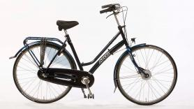 Huur fiets met versnellingen (damesmodel) 1
