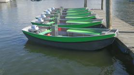 Tourboot - online 1