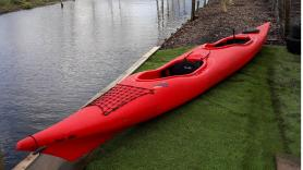 Two person kayak 1
