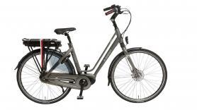E-bike - midden motor E-energy Lazzise 1