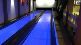 Bowling: Bowlingbaan  1