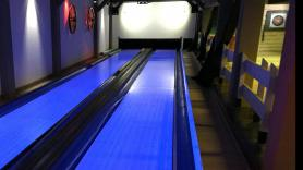 Bowling: Spare arrangement - per persoon 1