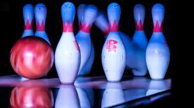 Bowling: bowl en grill arrangement 1