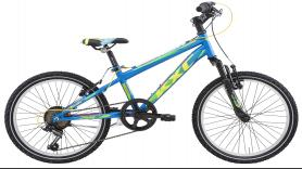 Kinder mountainbike huren 20 inch 1