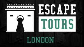 Escape Tour London (English) 1