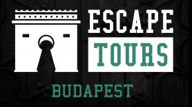 Escape Tour Budapest (English) 1