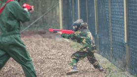 Paintball for Kids 2