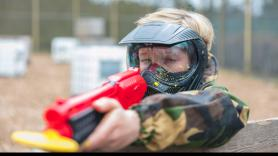 Paintball for Kids 3