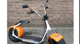 E-scooter huren 1-zits 1
