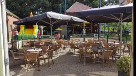 Tafel reserveren - Restaurant 1