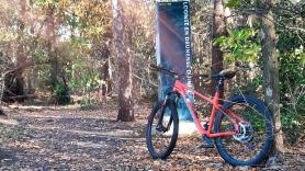 Mountainbike huren incl. helm - DAGDEEL 1