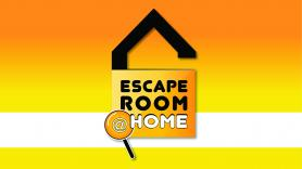 Escape Room @ Home - Kasteel (6-10 jr) 1