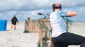 Archery Tag - online 2