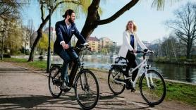 E-bike huren 2