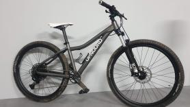 Mountainbike XS 1