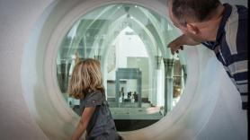 Entree museum Elburg 1