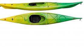 Kayak 1 persoons. 1