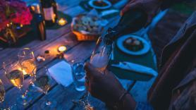 Champagne Picknick 1