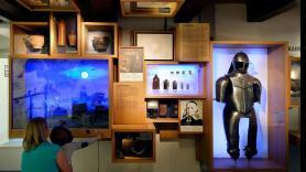 Entree Stedelijk Museum Coevorden 1