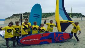 Junior Surf Club 1