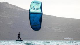 Kitesurf Foil Les 1