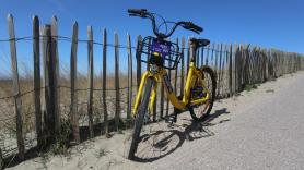 Beachbike 1