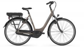 Gazelle e-bike met middenmotor huren 1