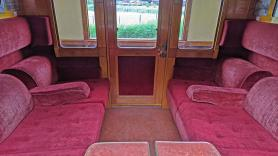 Book a small luxury compartment 1