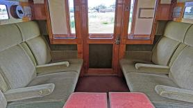 Book a small luxury compartment 2