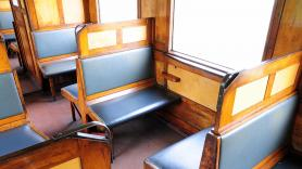 Book a large standard compartment 1