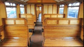 Book a large standard compartment 2