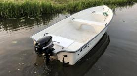 Huur tourboot Ryds 425 (max. 4 pers) 1