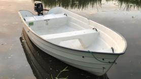 Huur tourboot Ryds 425 (max. 4 pers) 2