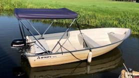 Huur tourboot Ryds 425 (max. 4 pers) 3
