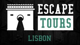 Escape Tour Lisbon (English) 1