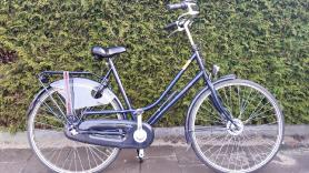 Citybike with 3 gear 1
