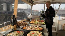 All including bbq boat Zwartsluis Book your tickets now! 3