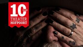 Entree Open Dag Tentoonstelling Hofpoort 1