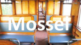 Mussel ride | Large standard compartment 1
